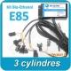 Kit E85 3 cylindres v2