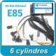Kit E85 6 cylindres v2