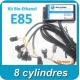 Kit E85 8 cylindres v2