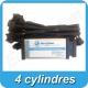 Kit E85 4 cylindres v3.0