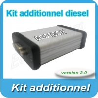 Kit Additionnel diesel