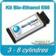 Kit E85 3-8 cyl. v3 injection directe (TFSI, TSI, FSI, THP, CGI, GDI, Ecoboost,...).