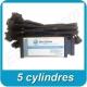 Kit E85 5 cylindres v3.0