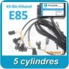 Kit E85 5 cylindres v2