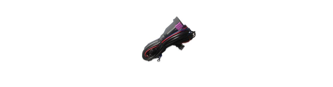Câble pour kit E85 V3